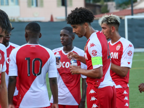 N2 : AS Monaco 0-3 FC Martigues