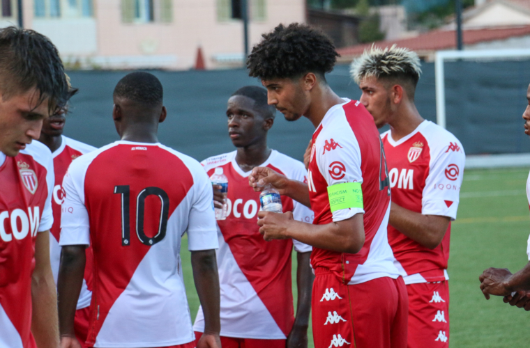 N2 : AS Monaco 0-3 FC Martigues