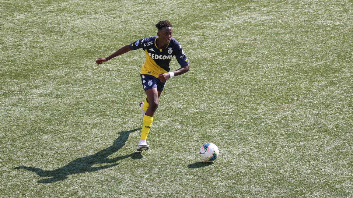 Ritchy Valme en équipe de France U16