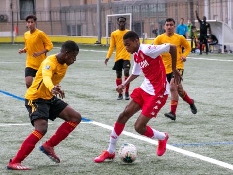 Succès 3-2 pour les U17 et U19