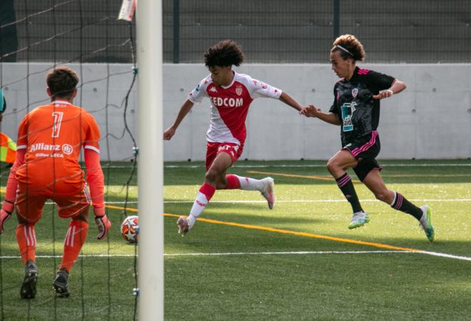 Highlights U19 – J5 : AS Monaco 1-1 AC Ajaccio