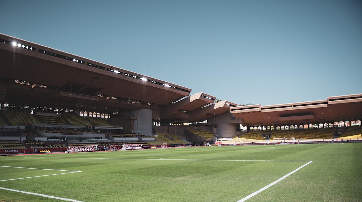 Le match AS Monaco - Strasbourg accessible aux abonnés