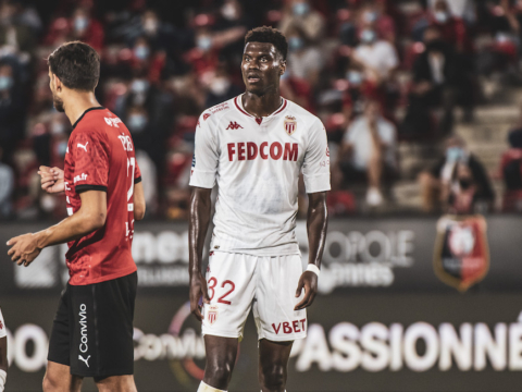 Highlights L1-J4 : Stade Rennais 2-1 AS Monaco