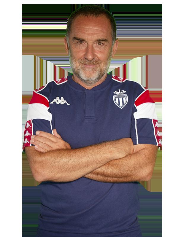 Frédéric BARILARO