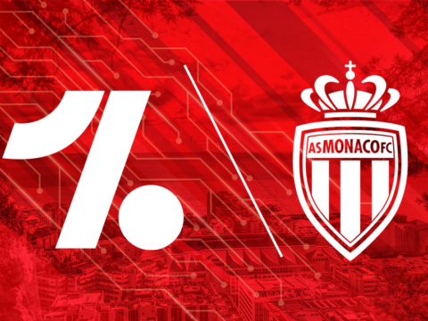 AS Monaco joins forces with OneFootball to bring content to fans across the globe
