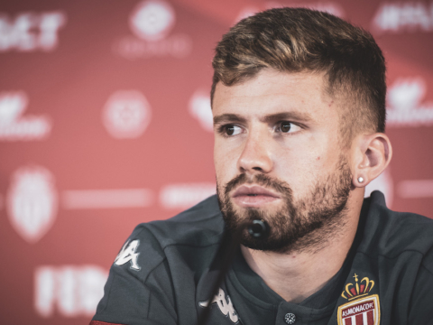 "Caio Henrique: ""AS Monaco es la elección perfecta"""