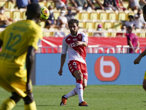 Cesc Fàbregas is your MVP of the match against Nantes