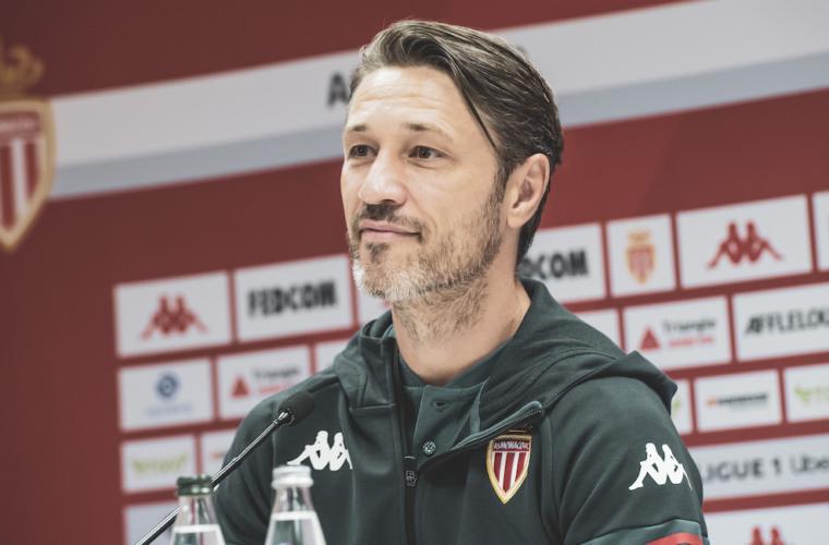 "Niko Kovac: ""Me mantengo positivo"""