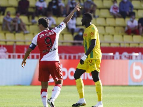 Jour de match face au FC Nantes