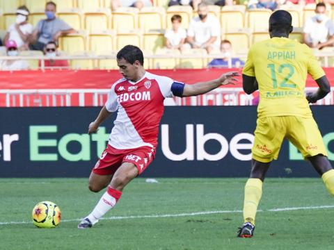 Focus sur le FC Nantes