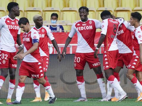 1000ª vitória para o AS Monaco