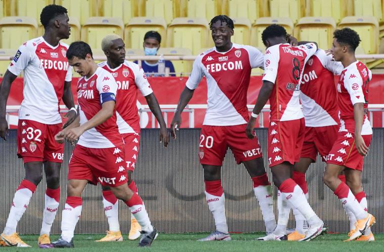 El AS Monaco llega a los 1000 triunfos en la Ligue 1