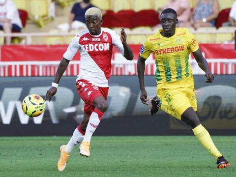 Henry Onyekuru joins Olympiakos