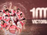 AS Monaco elevado a la 1000 potencia