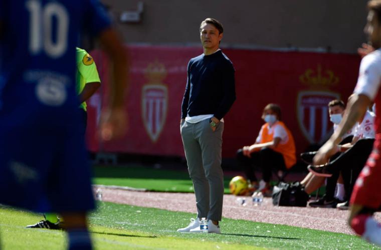 "Niko Kovac : ""Une victoire fédératrice"""