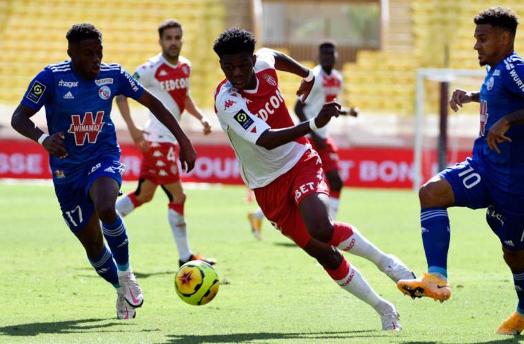 RC Strasbourg - AS Monaco programmé le mercredi 3 mars à 21h