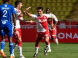 Wissam Ben Yedder MVP by IQONIQ contre Strasbourg