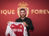Kevin Volland à l'AS Monaco