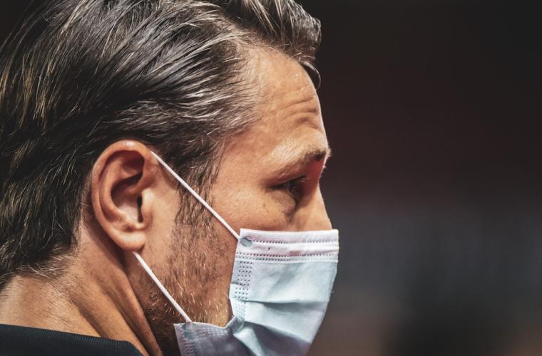 """Niko Kovac : """"Des regrets sur la première période"""""""