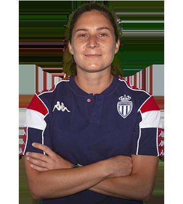 Marion LEFEVRE