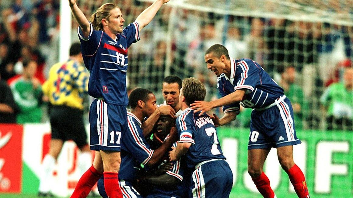 Quiz spécial AS Monaco et Equipe de France