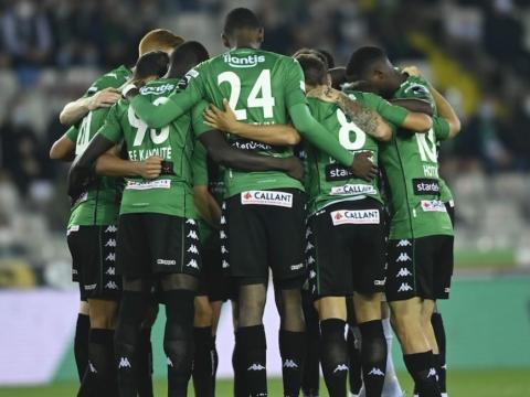 Le Cercle s'impose 3-0 avec Marcelin et Musaba