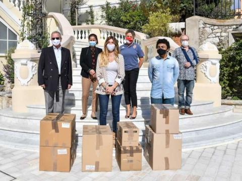 L'AS Monaco s'engage contre le gaspillage