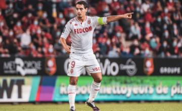 L1: Stade Rennais 2-1 AS Monaco
