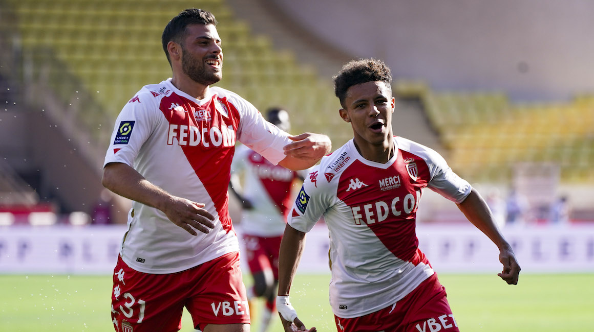 Highlights : AS Monaco 2-1 FC Nantes