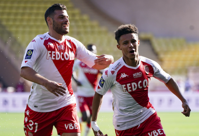Highlights L1-J3 : AS Monaco 2-1 FC Nantes
