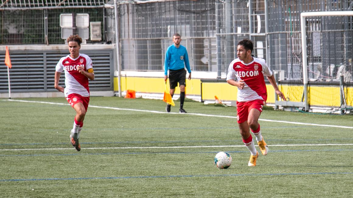 U17 : Revivez AS Monaco 2-1 Clermont Foot 63