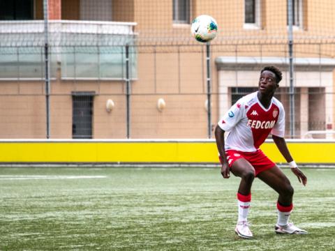 Quatrième succès en cinq matchs pour les U17
