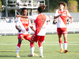 Les U19 s'offrent le derby, la N2 accrochée