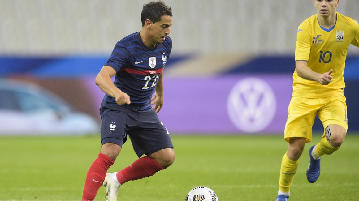 Wissam Ben Yedder appelé en équipe de France