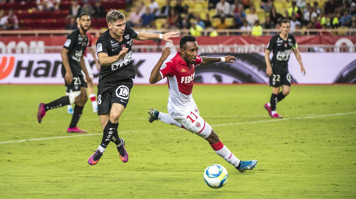 Focus on Stade Brest