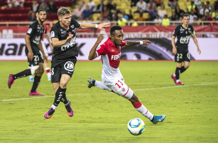 Focus on Stade Brest