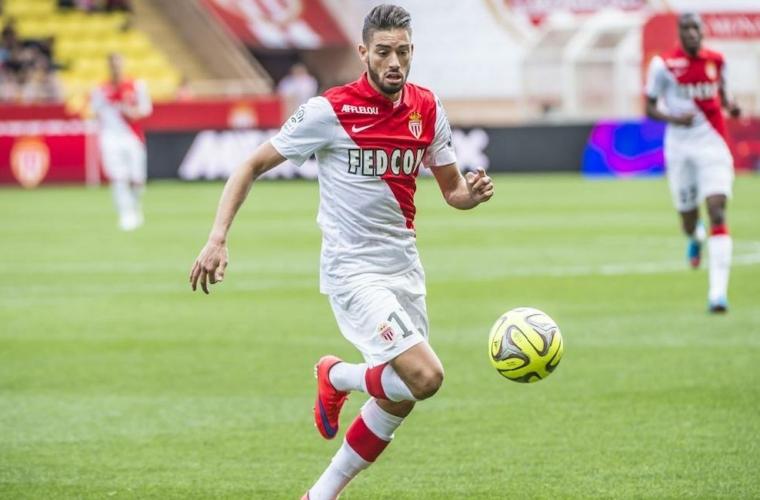 First Goal : le premier but de Yannick Ferreira-Carrasco