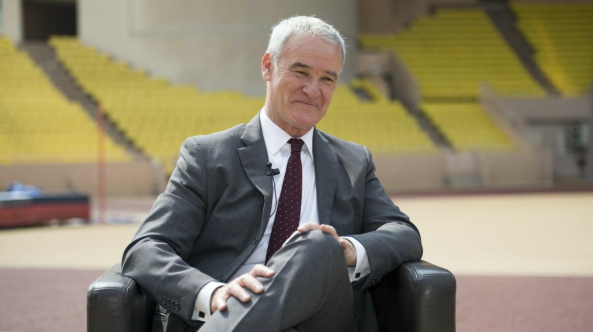 """Buon compleanno """"Mister"""" Claudio Ranieri"""