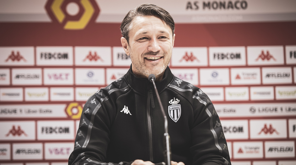 """Niko Kovac: """"Be more clinical in the penalty area"""""""