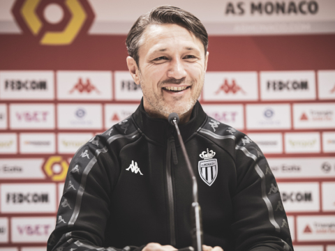 "Niko Kovac: ""Be more clinical in the penalty area"""