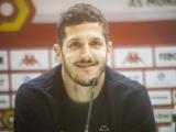 "Stevan Jovetic : ""My love for football has won"""