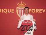 Giulian Biancone en prêt au Cercle Bruges