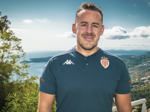 L'AS Monaco nomme James Bunce Directeur de la Performance