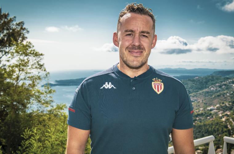 James Bunce, nuevo Director de Rendimiento del AS Monaco