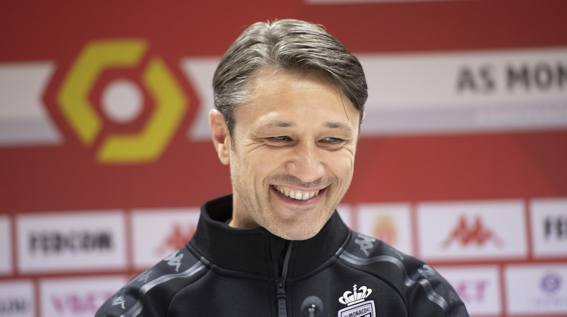 "Niko Kovac: ""The defensive level of Ligue 1 surprised me"""