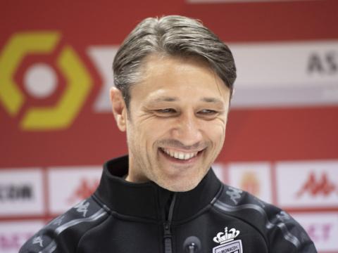 Нико Ковач: «Уровень игры в Лиге 1 меня удивил»