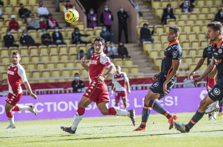 Jour de match face à Montpellier