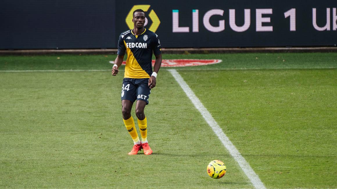 AS Monaco, o time mais jovem do Big 5 atrás do AC Milan