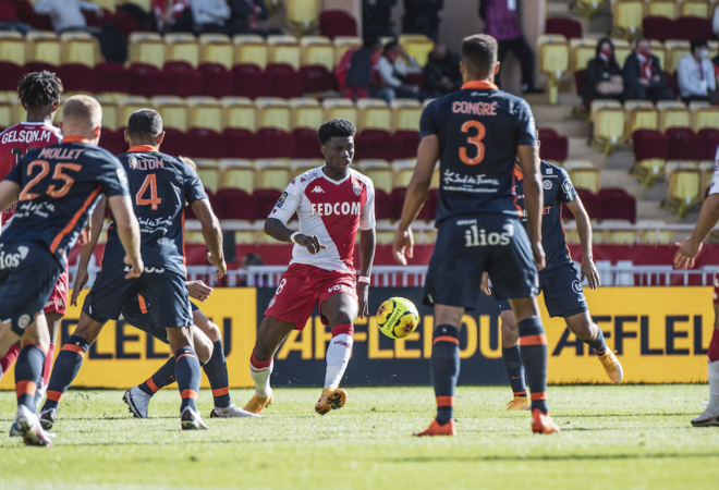 Highlights L1-J7 : AS Monaco 1-1 Montpellier
