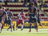L'AS Monaco bute sur le bloc montpelliérain